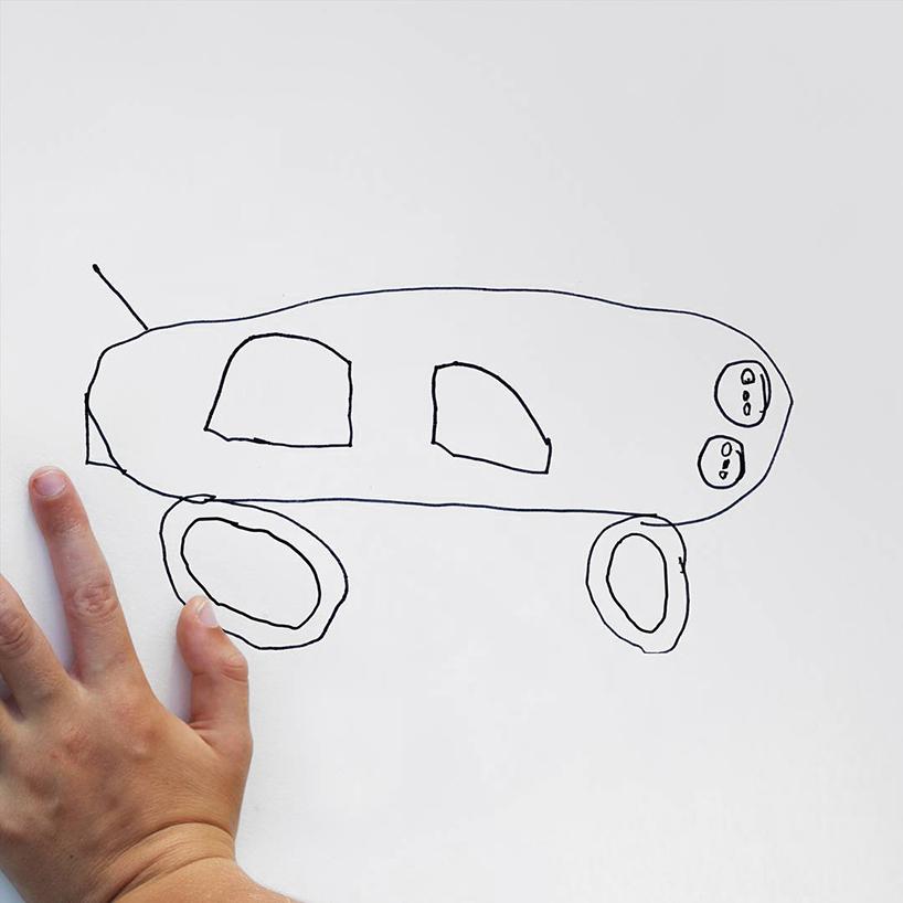 A gyermeki képzelet és a valóság a photoshop tükrén keresztül – Nemigen! Magazin