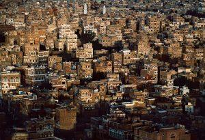 Yemen arca