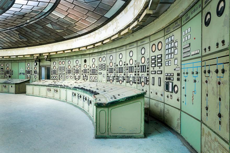 Lenyűgöző fotósorozat a Kelenföldi Erőműről – Nemigen! Magazin
