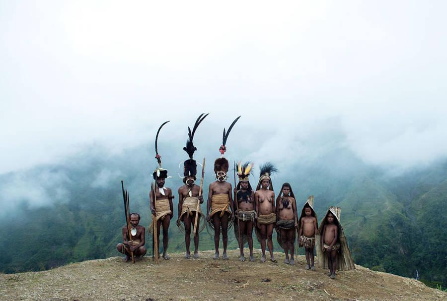 Ősi kultúrák – portrésorozat 1. rész – Nemigen! Magazin