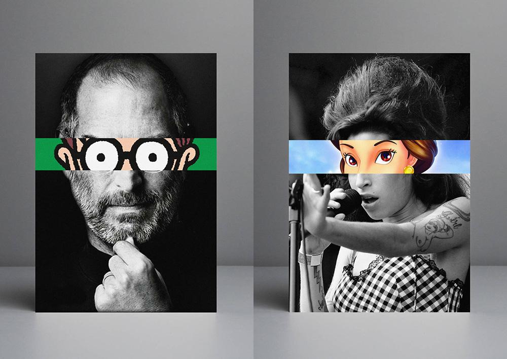 Idolok rajfilm figurák szemével! – Nemigen! Magazin