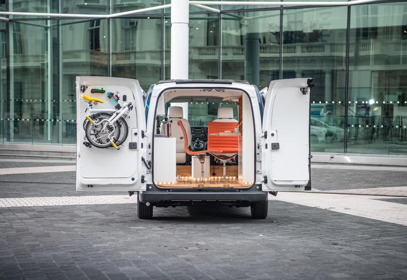 Mobil munkaállomás az örökmozgó szabadúszóknak! - Nemigen! Magazin
