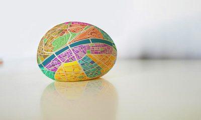 Navigáció tojástérképpel