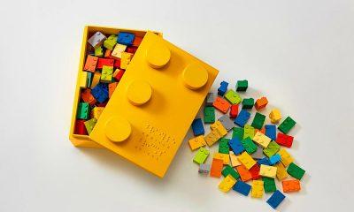A Braille kocka - Építs szavakat, házakat, vagy építs egy új világot! - Nemigen! Magazin