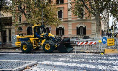 Lego járművek szürreális környezetben – Nemigen! Magazin