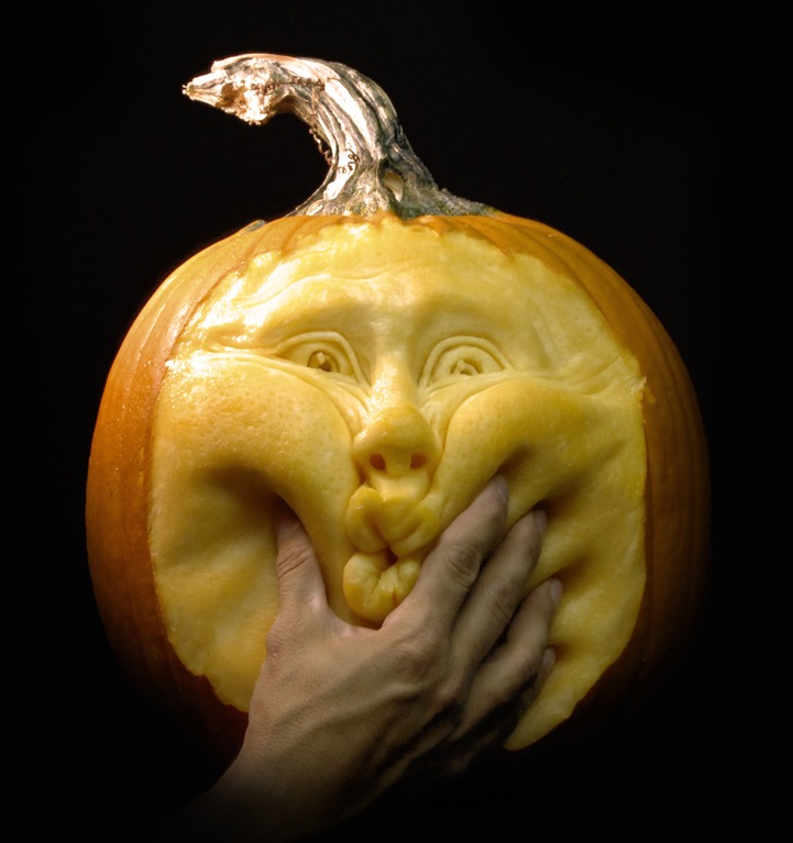 Töklámpás remekművek, ha még vársz az igazi pumpkin-ra! – Nemigen! Magazin