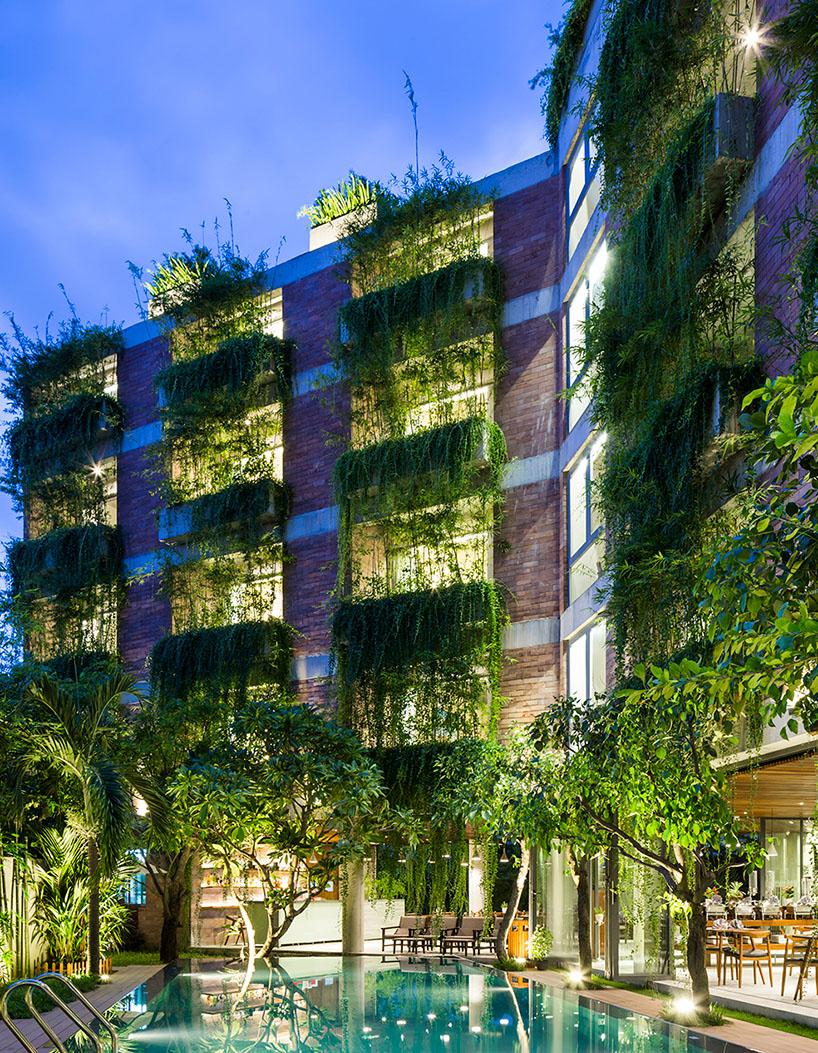 Egy zöld paradicsom hotel – Nemigen! Magazin