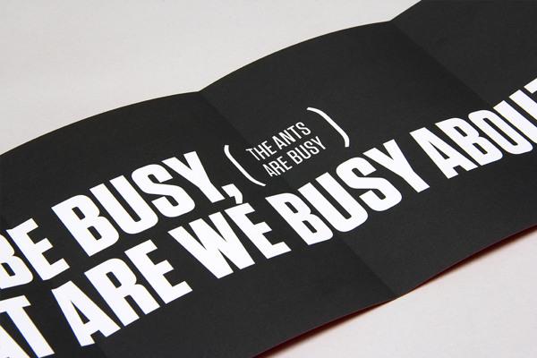 Leporelló tervezés tökéletes üzenet fókuszálással - Kiadványszerkesztés - 3 Mangó